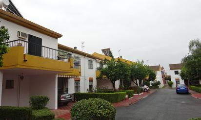 Casas en venta en Sevilla Capital