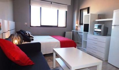 Lofts de alquiler con parking en España