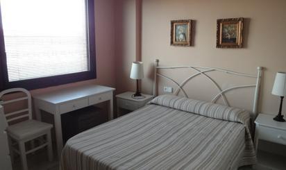 Apartamento de alquiler en Avenida Alcalde Luis Uruñuela, Este - Alcosa- Torreblanca