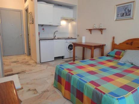 Viviendas de alquiler con calefacción en Sevilla Capital