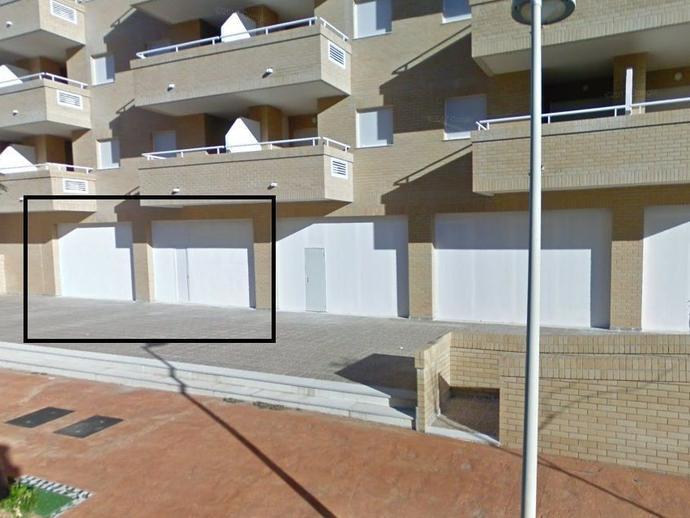 Foto 1 von Geschaftsraum in Central Marina d'Or
