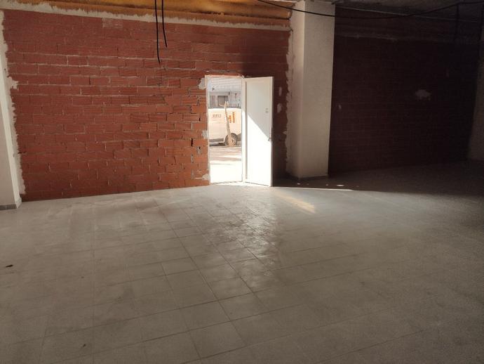 Foto 3 von Geschaftsraum in Central Marina d'Or