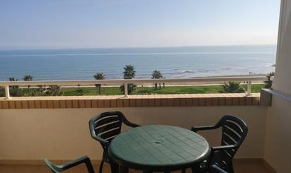 Viviendas en venta con terraza en Oropesa del Mar / Orpesa