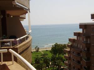 Venta Vivienda Piso 1 linea de playa amplaries