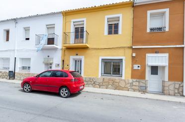Casa adosada en venta en Padre Pedro Juan Molina, Onil