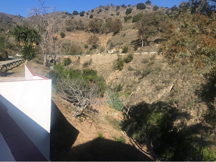 Foto 1 de Finca rústica en Venta El Tunel / Residencial Jardín Botánico, Málaga Capital