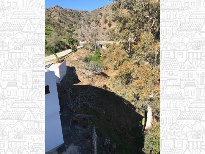Foto 8 de Finca rústica en Venta El Tunel / Residencial Jardín Botánico, Málaga Capital