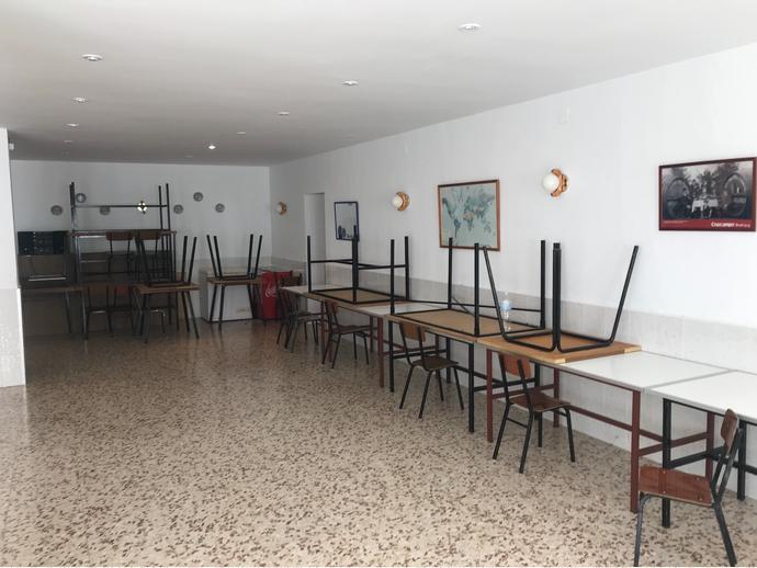 Foto 46 de Finca rústica en Venta El Tunel / Residencial Jardín Botánico, Málaga Capital