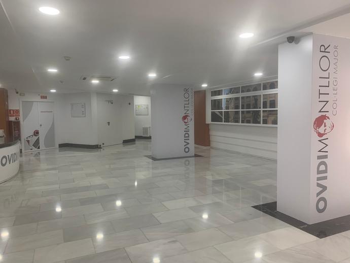 Foto 1 de Edificio de alquiler en San Juan de Ribera, 11 Centre - Zona Alta, Alicante