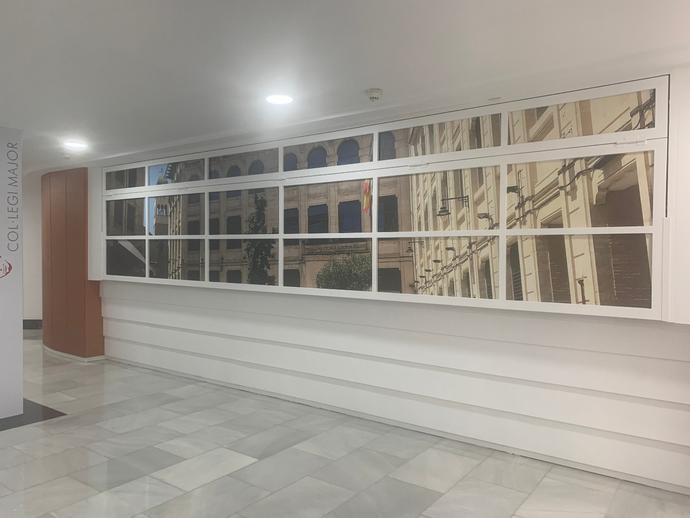 Foto 3 de Edificio de alquiler en San Juan de Ribera, 11 Centre - Zona Alta, Alicante