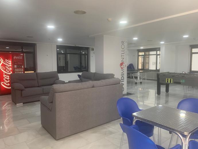 Foto 2 de Edificio de alquiler en San Juan de Ribera, 11 Centre - Zona Alta, Alicante