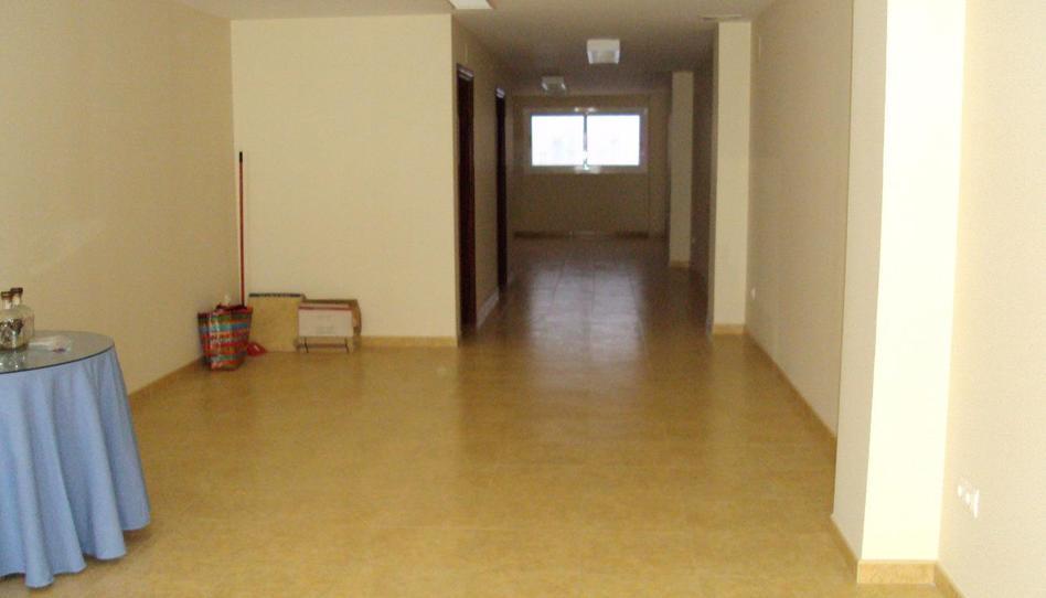 Foto 1 de Oficina en venta en Pais Valencia Centre - Zona Alta, Alicante