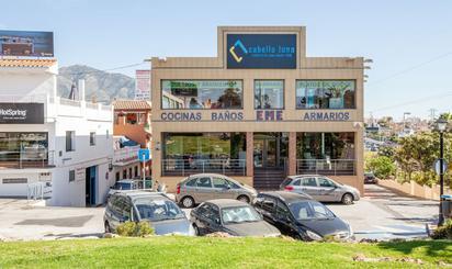 Edificios de alquiler en Málaga Provincia