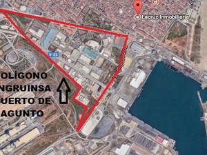 Terrenos de compra en puerto de sagunto sagunto sagunt fotocasa - Tanatorio puerto de sagunto ...