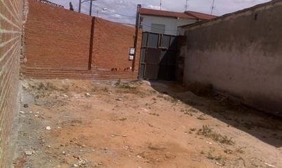 Bebaubares Gelände zum verkauf in Villatobas