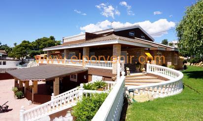 Casa o chalet de alquiler en Calicanto - Cumbres de Calicanto - Santo Domingo