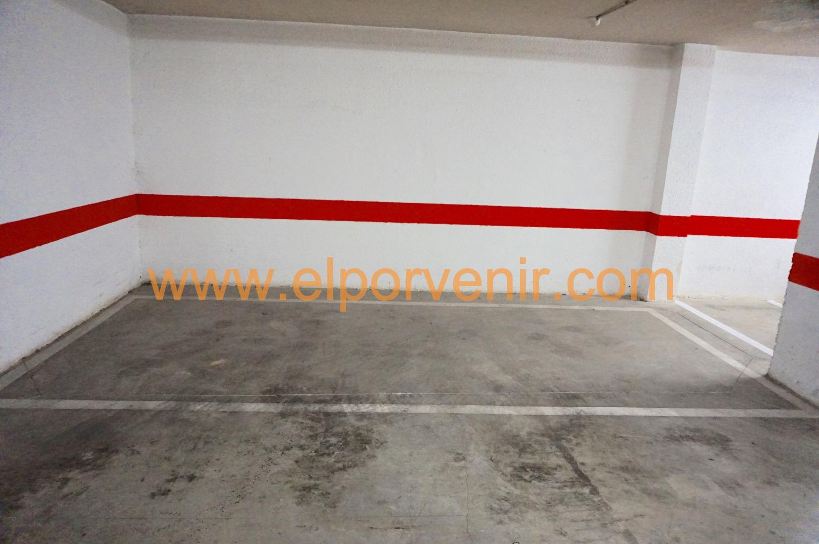 Lloguer Aparcament cotxe  Plaza de la concordia, 3. Se alquilan y se venden varias plazas de garaje en plaza de la c