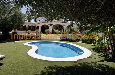 Casa o chalet de alquiler en El Vedat - Santa Apolonia