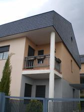 Alquiler Vivienda Casa adosada albala