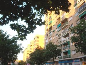 Piso en Venta en Carretera de Cádiz - Parque Ayala - Jardín de la Abadía - Huelín / Carretera de Cádiz