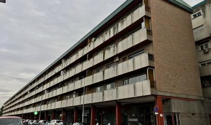 Dúplex en venta en La Almozara, Zaragoza Capital