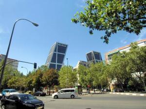 Piso en Alquiler en Enrique Lejarreta / Chamartín