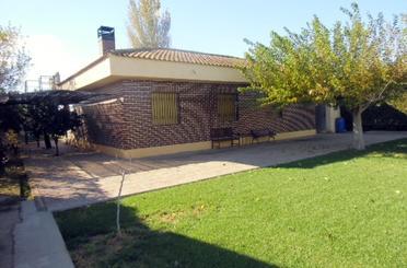 Haus oder Chalet zum verkauf in Carretera Zaragoza, Pastriz