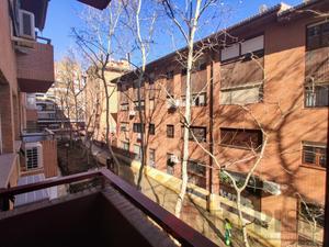 Plantas intermedias en venta Parking en Madrid Capital