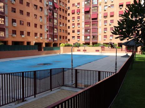 Pisos en venta en España