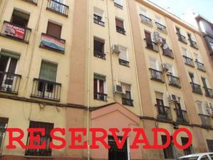 Piso en Alquiler en Alonso del Barco / Arganzuela