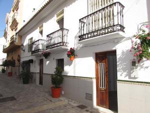 Finca rústica en Venta en Estepona Centro - Centro Urbano / Estepona Centro