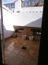 Ático en Alquiler en Pascual y Genis / Ciutat Vella