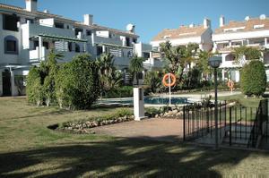 Apartamento en Alquiler en Barcelona / San Pedro de Alcántara