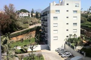 Apartamento en Alquiler en Carril Corté, 5 / San Pedro de Alcántara