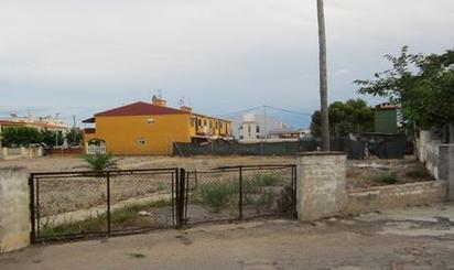 Grundstuck zum verkauf in Almazora / Almassora