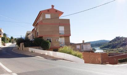 Casa adosada en venta en Ribesalbes