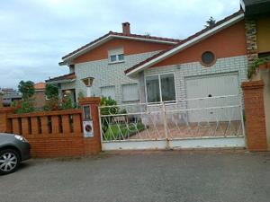 Venta Vivienda Casa-Chalet el vallin