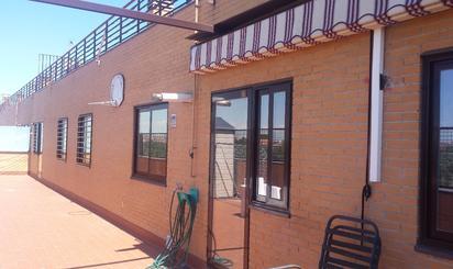 Áticos en venta en Altos del Olivar - El Caracol, Valdemoro