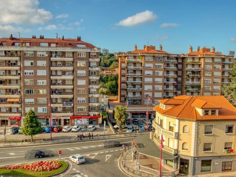Pisos en venta en Cantabria Provincia