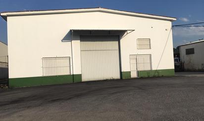 Nave industrial de alquiler en Orejo -  Barrio Balabarca, Marina de Cudeyo