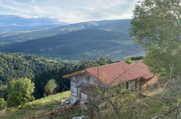 Casa o chalet en venta en Bº Vejoris, Santiurde de Toranzo