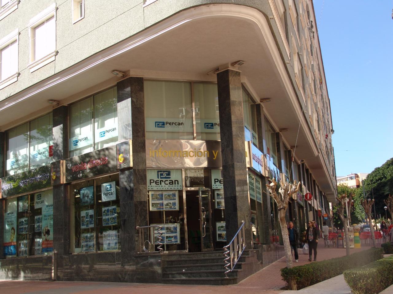 Affitto Ufficio  Avenida del carrer la mar. Este despacho se encuentra en avenida del carrer la mar, 03560,