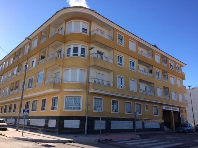 Alquiler Piso  Calle jacinto benavente. Este piso se encuentra en calle jacinto benavente, 03160, almora
