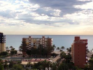 Piso en Alquiler en Playas - Playa de San Juan 2º Linea de Playa / Playas