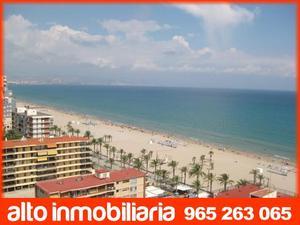 Pis en Lloguer en Playas - Playa de San Juan -1º Linea de Playa / Playas