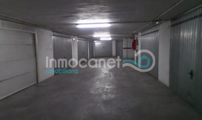 Garaje en venta en Oliva pueblo