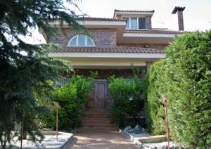 Venta Vivienda Casa-Chalet carretera  de casillas, 153