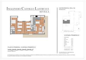 Piso en Venta en Imaginero Castillo Lastrucci / Casco Antiguo