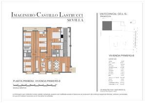 Piso en Venta en Imaginero Castillo Lastrucci, 8 / Casco Antiguo