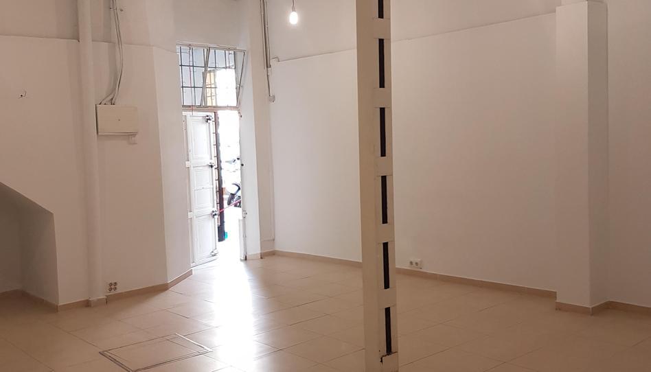Foto 1 de Local de alquiler en Calle López de Arenas Arenal - Museo, Sevilla